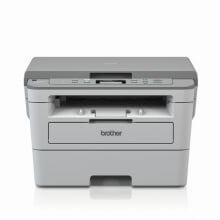 Brother Brother DCP-B7520DW fekete-fehér vezeték nélküli hálózati multifunkciós lézer nyomtató
