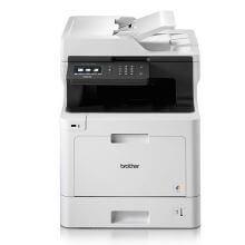 Brother Brother DCP-L8410CDW vezeték nélküli hálózati színes multifunkciós lézer nyomtató