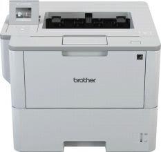 Brother Brother HL-L6400DW vezeték nélküli hálózati fekete-fehér lézer nyomtató