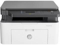 HP HP 135w MFP vezeték nélküli fekete-fehér multifunciós lézer nyomtató (4ZB83A)