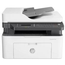 HP HP 137fnw MFP vezeték nélküli hálózati fekete-fehér multifunciós lézer nyomtató (4ZB84A)