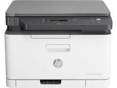HP HP Color Laser MFP 178nw vezeték nélküli hálózati színes multifunkciós lézer nyomtató (4ZB96A)
