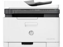 HP HP Color Laser MFP 179fnw vezeték nélküli hálózati színes multifunkciós lézer nyomtató (4ZB97A)