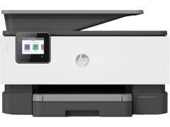 HP HP Officejet Pro 9010 All-in-One hálózati vezeték nélküli multifunkciós tintasugaras nyomtató (3UK83B)
