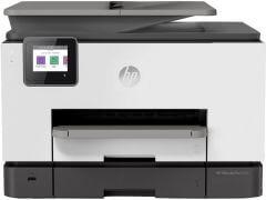 HP HP Officejet Pro 9020 All-in-One hálózati vezeték nélküli multifunkciós tintasugaras nyomtató (1MR78B)