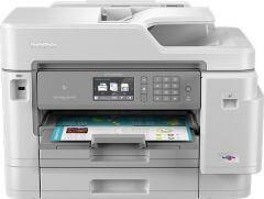 Brother Brother MFC-J5945DW vezeték nélküli hálózati színes A3-as multifunkciós tintasugaras nyomtató