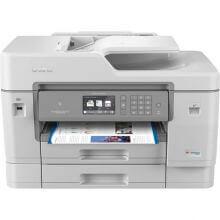 Brother Brother MFC-J6945DW vezeték nélküli hálózati színes A3-as multifunkciós tintasugaras nyomtató