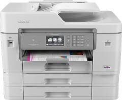 Brother Brother MFC-J6947DW vezeték nélküli hálózati színes A3-as multifunkciós tintasugaras nyomtató