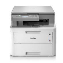 Brother Brother DCP-L3510CDW vezeték nélküli színes multifunkciós LED nyomtató