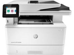 HP HP LaserJet Pro M428fdw vezeték nélküli hálózati fekete-fehér multifunkciós lézer nyomtató (W1A30A)