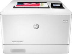 HP HP Color LaserJet Pro M454dn hálózati színes lézer nyomtató (W1Y44A)