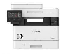 Canon Canon i-SENSYS MF445dw fekete-fehér vezeték nélküli hálózati multifunkciós lézer nyomtató