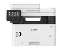 Canon Canon i-SENSYS MF446x fekete-fehér vezeték nélküli hálózati multifunkciós lézer nyomtató