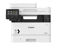 Canon Canon i-SENSYS MF449x fekete-fehér vezeték nélküli hálózati multifunkciós lézer nyomtató