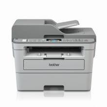 Brother Brother MFC-B7715DW fekete-fehér vezeték nélküli hálózati multifunkciós lézer nyomtató
