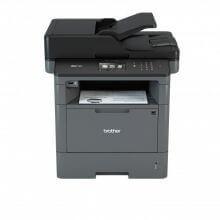 Brother Brother MFC-L5700DN hálózati fekete-fehér multifunkciós lézer nyomtató