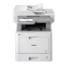 Brother Brother MFC-L9570CDW vezeték nélküli hálózati színes multifunkciós lézer nyomtató