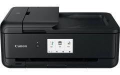 Canon Canon PIXMA TS9550 vezeték nélküli hálózati multifunkciós A3-as tintasugaras nyomtató