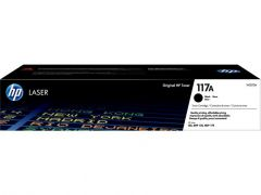 HP 117A fekete eredeti toner W2070A | 150a | 150nw | 178nw | 179fnw |