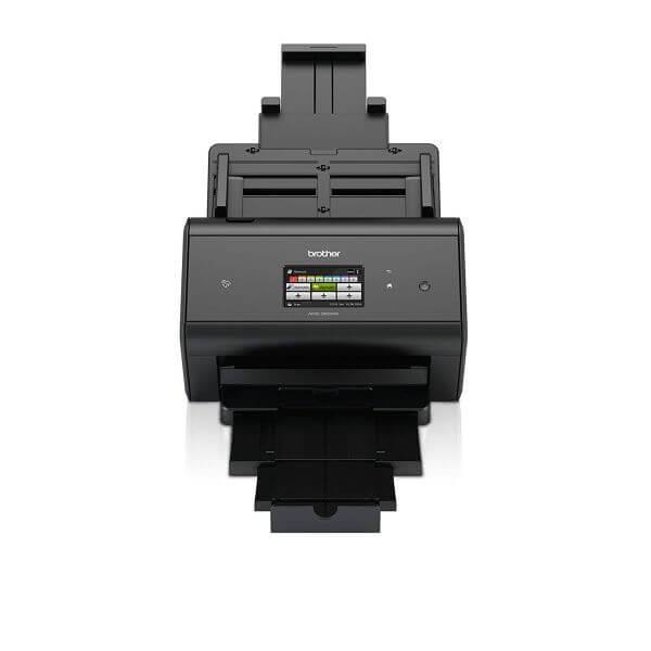 Image of Brother ADS-3600W duplex vezeték nélküli hálózati dokumentum szkenner