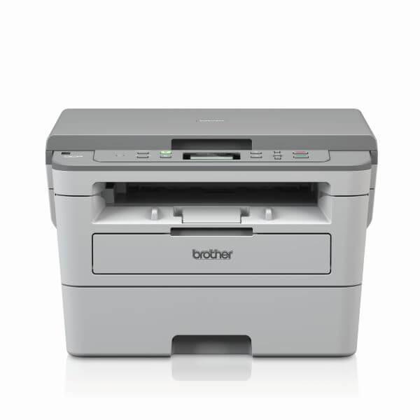 Image of Brother DCP-B7520DW fekete-fehér vezeték nélküli hálózati multifunkciós lézer nyomtató