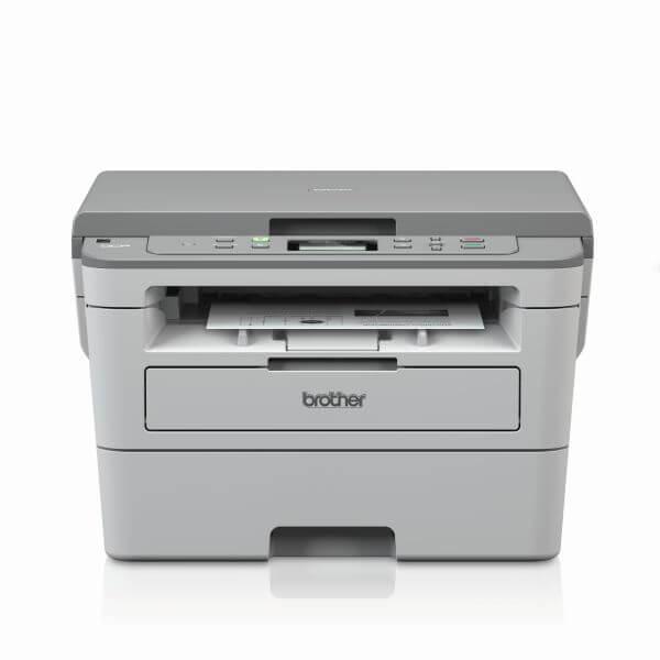 Image of Brother DCP-B7520DW nyomtató csomag (nyomtató, induló tonerrel + 1 extra fekete toner)