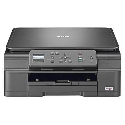 Brother DCP-J152W vezeték nélküli multifunkciós tintasugaras nyomtató