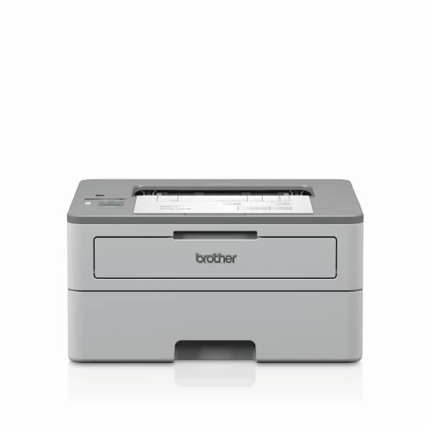 Image of Brother HL-B2080DW nyomtató csomag (nyomtató, induló tonerrel + 1 extra fekete toner)
