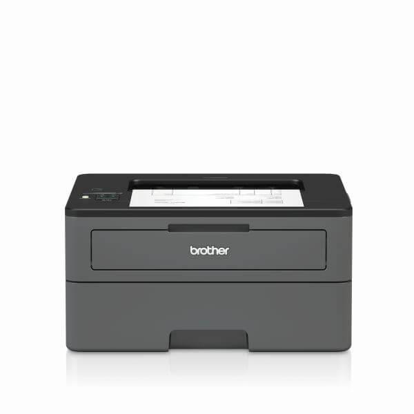 Image of Brother HL-L2372DN nyomtató csomag (nyomtató, induló tonerrel + 1 nagy kapacitású fekete toner)