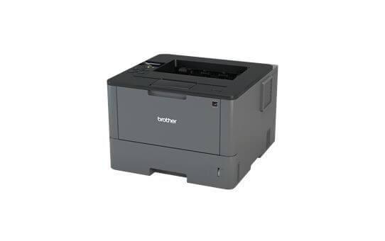 Image of Brother HL-L5000D fekete-fehér lézer nyomtató