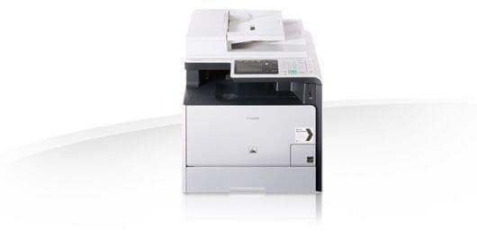 Canon i-SENSYS MF8550Cdn hálózati színes multifunkciós lézer nyomtató