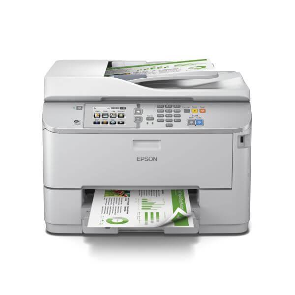 Epson WorkForce Pro WF-5620 DWF vezeték nélküli hálózati multifunciós tintasugaras nyomtató