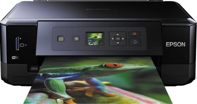 Epson Expression Premium XP-530 multifunkciós tintasugaras nyomtató