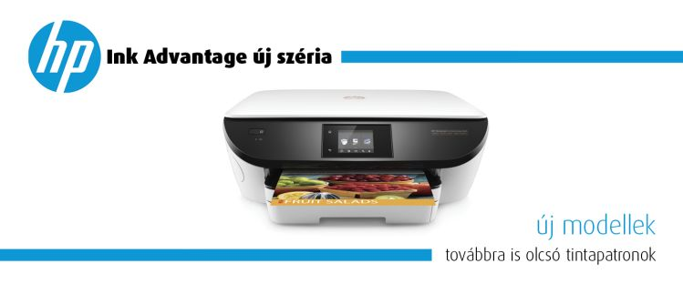 HP Ink Advantage nyomtat�k